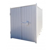 Materialcontainer HMT